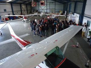 Teambuilding Klantendag in Barneveld voor COMPAREX