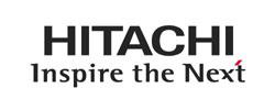 Relatie Event in Zeewolde voor Hitachi